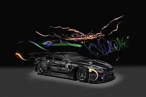 "BMW Art Car, una M6 GT3 ""metafisica"""
