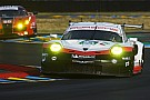 Porsche given BoP performance break ahead of Le Mans