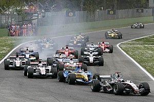 Qual circuito você gostaria de ter de volta na Fórmula 1? Vote