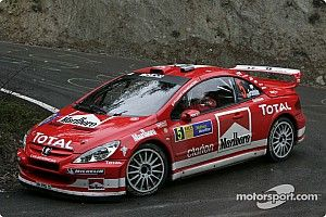 Fotogallery: le 8 stagioni complete nel WRC di Marcus Gronholm