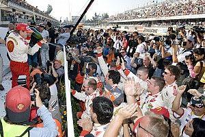 O'Ward ve crítico 2019 para asegurar carrera de IndyCar en México