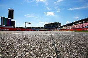 Formel 1 Hockenheim 2018: Programm Live-TV und Live-Stream