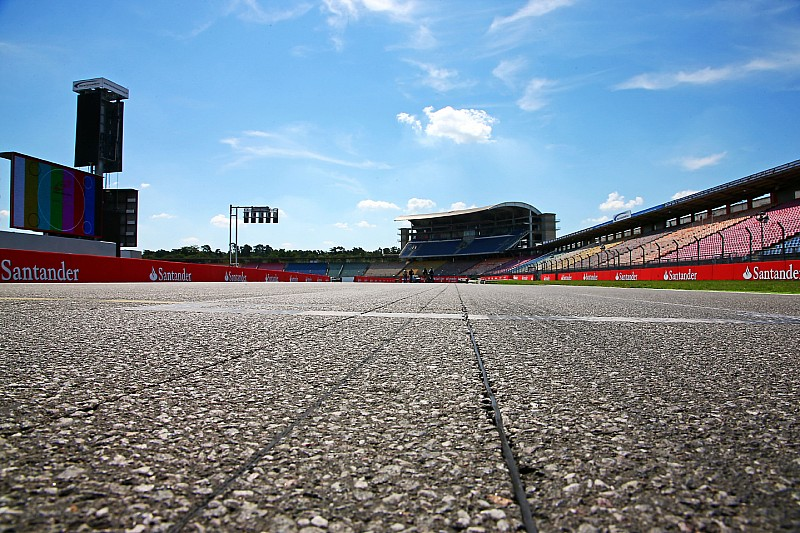 Formel 1 Hockenheim 2018: Fan-Guide für den Deutschland-GP