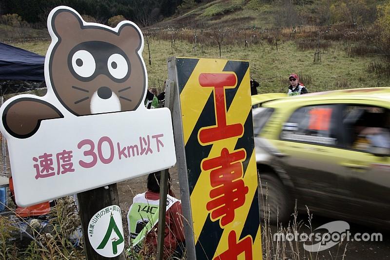 Организаторы Ралли Япония договорились с WRC о гонке в 2019 году