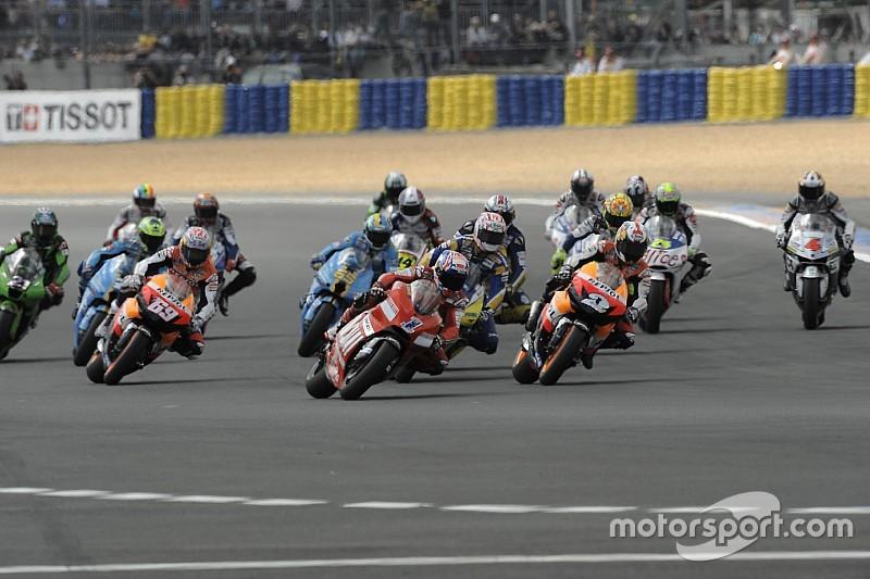 Pon a prueba tu memoria sobre el GP de Francia de MotoGP