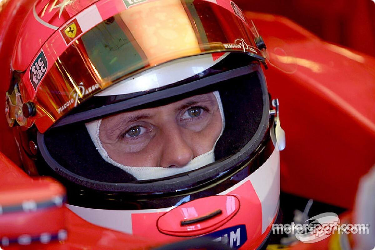 Schumacher yeni bir operasyon daha geçirebilir