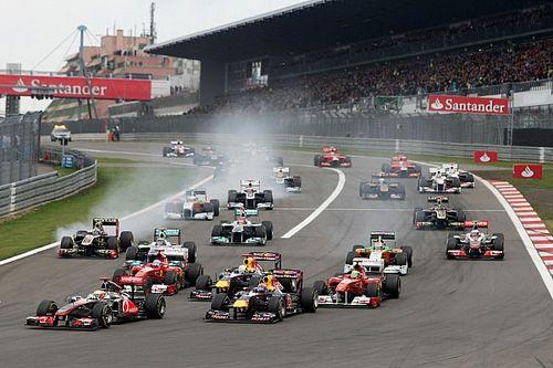 Kwalificatie F1 Grand Prix van de Eifel – Starttijd, welke zender en meer
