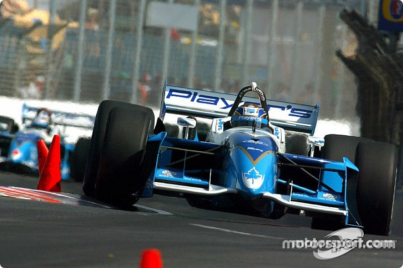 Government calls for Gold Coast IndyCar return talks