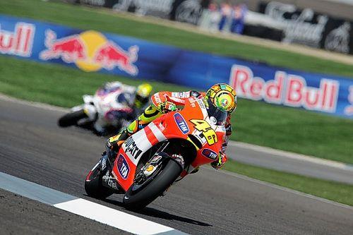 Fotos: todas las motos y pilotos Ducati en MotoGP