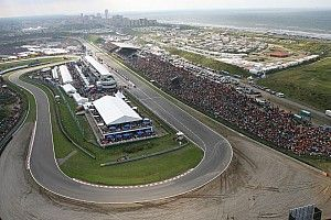 Burgemeester Zandvoort vraagt opnieuw om overheidssteun voor Grand Prix