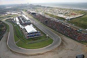 Veranderingen aan Circuit Zandvoort nog niet goedgekeurd door FIA