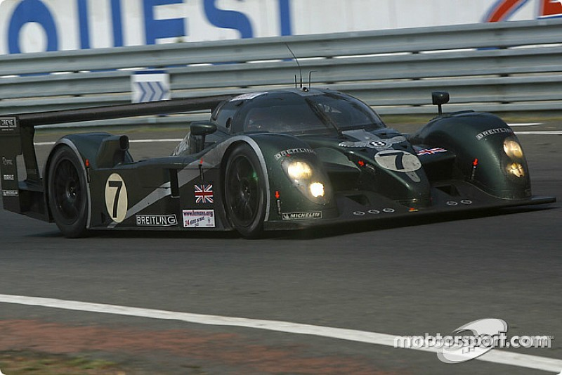 Bentley's Le Mans-winning mastermind to retire