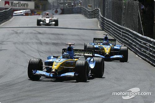 Fernando Alonso Dukung Karier Balap Putra Jarno Trulli