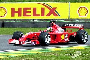 Ma 48 éves Rubens Barrichello, aki F1-es bajnok lehetett volna