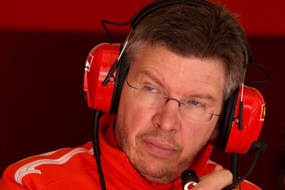 """Brawn: """"Estuve en la situación de Red Bull en mi época en Ferrari"""""""