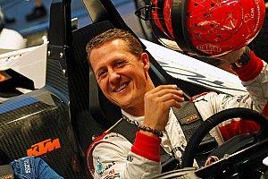 Spanish authorities explain incorrect Schumacher move rumours