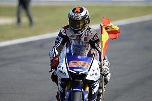 Márquez: Quartararo lleva la Yamaha como el mejor Lorenzo