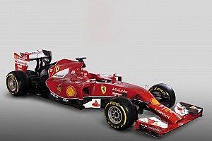 C'était un 25 janvier : Ferrari dévoile sa première F1 hybride