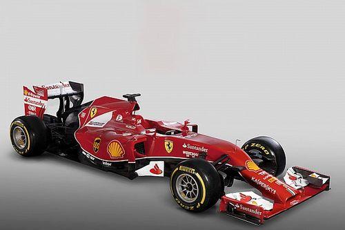 El primer Ferrari híbrido de Fórmula 1, el último Ferrari de Alonso