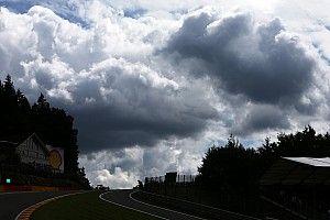 Какая погода ожидается на Гран При Бельгии