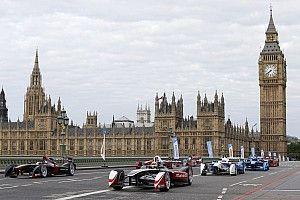 Ufficiale: la Formula E cancella gli E-Prix di Londra e New York