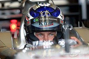 Szerintetek Räikkönennek miből vannak az idegei? (videó)