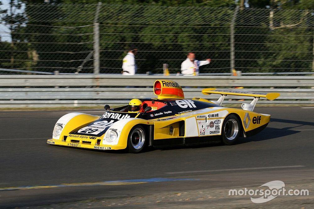"""Renault CEO'su: """"Alpine adının gelişi, nostalji ile ilgili değil"""""""