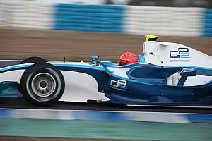 Vídeo: el día que Michael Schumacher probó un GP2