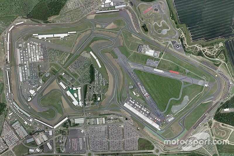Анонс Гран При Великобритании: все о трассе в Сильверстоуне
