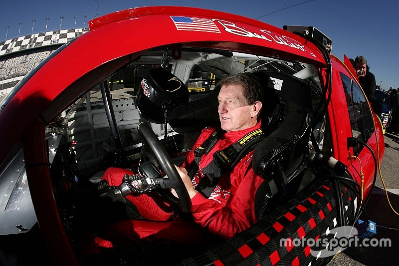 Hall of Famer Bill Elliott to make shock NASCAR return