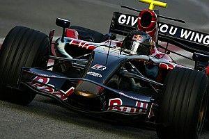 Berger: Vettel'in başarılı olacağını en başında gördüm