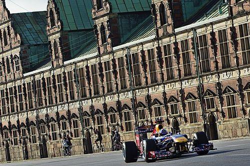 'Geheime' plannen voor Grand Prix in Denemarken stilgelegd
