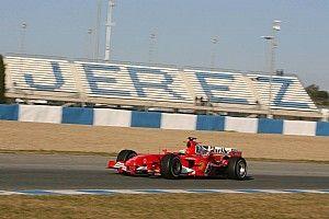 Jerez, Mayıs ayına kadar F1 anlaşmasını imzalamayı umuyor