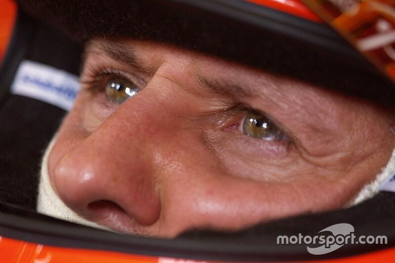"""""""Schumacher'in son haline ait bir fotoğraf sızdırıldı"""""""