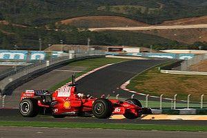 Portugal tiene una pista para recibir F1