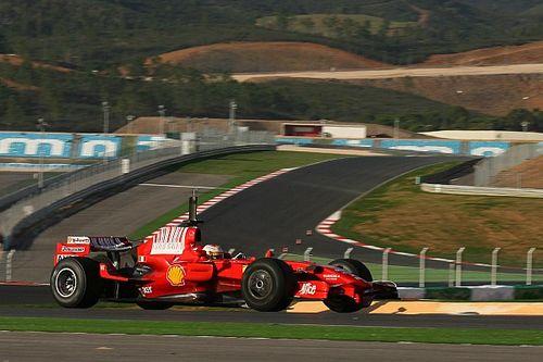 Трасса в Португалии получила право принимать Формулу 1