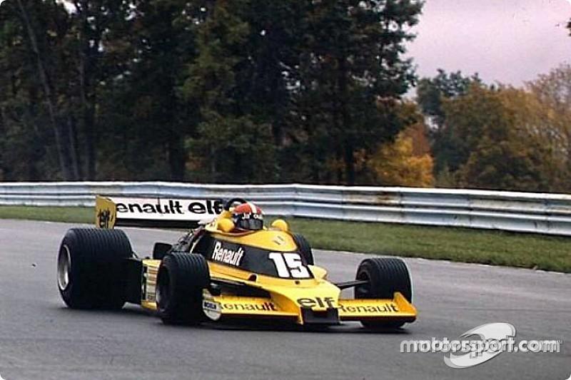 De Prost a Alonso: Renault estreava na F1 há 42 anos; relembre os carros