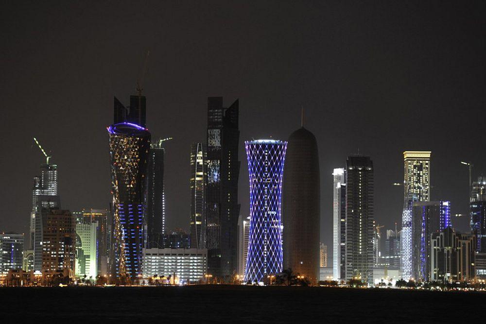 卡塔尔有望加入2021年F1赛历