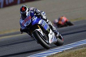 Yamaha : Pas de tests avec Lorenzo à cause du COVID-19