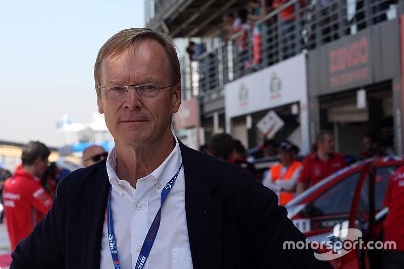 Vatanen zaangażowany w rallycross