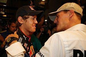 Binotto szerint ez a 3 dolog közös Vettelben és Schumacherben