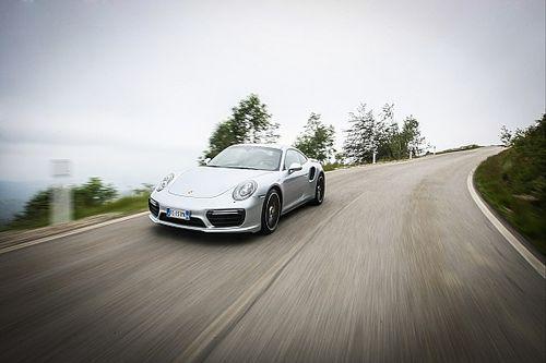 Porsche 911 Turbo S, la supercar per tutti i giorni