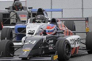 Formula 4 US grid swells to more than 30 cars