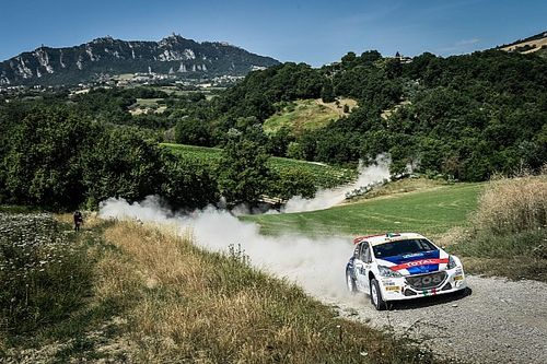 Il CIR inaugura il secondo giro di boa con il Rally San Marino, ultimo appuntamento su terra