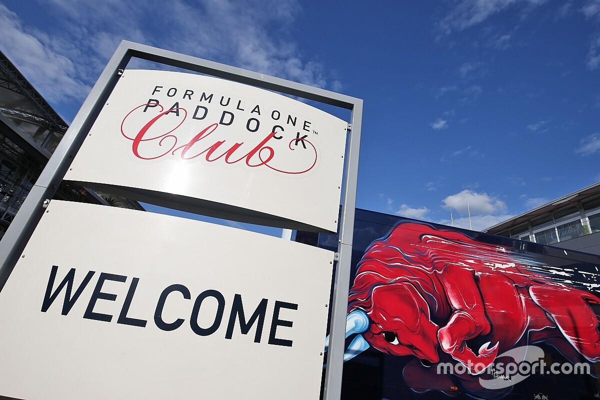 60 человек на трассе, 20 запасных. Названы условия участия команд в Гран При Австрии