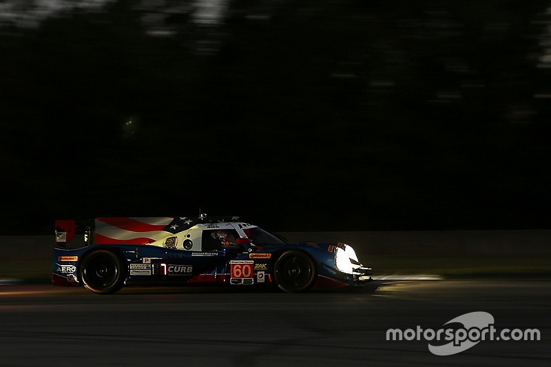 Pla completes Shank domination at Road Atlanta