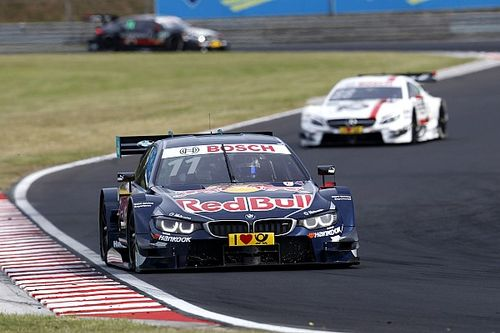 BMW withdraws appeal against Wittmann disqualification