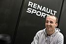 Кубіца заявив про бажання знов сісти за кермо машини Ф1