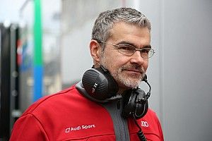 """Dieter Gass: """"Competition in the DTM is extremely fierce"""""""