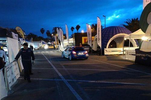 Si riparte con Gara 2 del 63° Rallye Sanremo